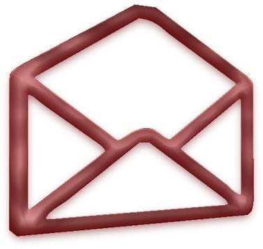 red envelope 3d