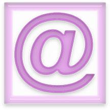 purple @ image