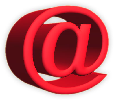 3D send email@