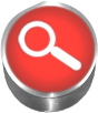 red steel search icon