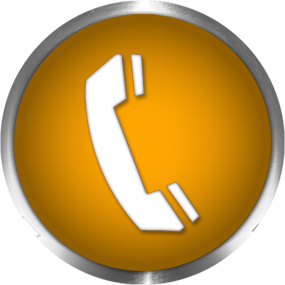 large phone icon