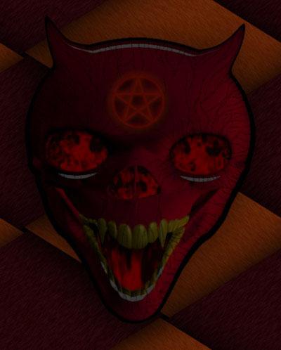demon - devil