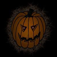 pumpkin - jack-o-lantern