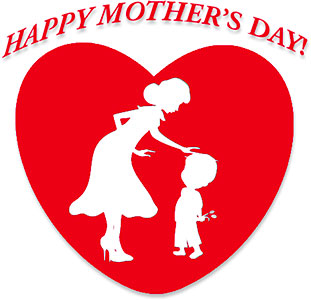Mother's Day Clipart - Mothers Day Animations - Free