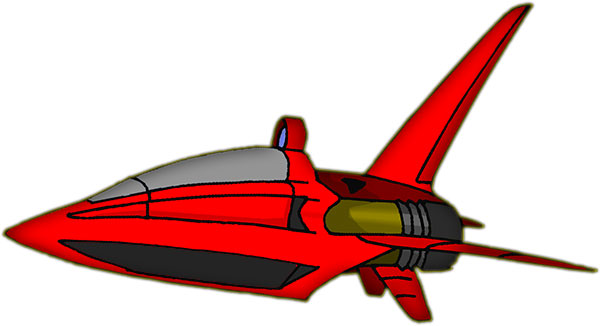 Free Spacecraft Gifs - Spaceship Clipart - Animations